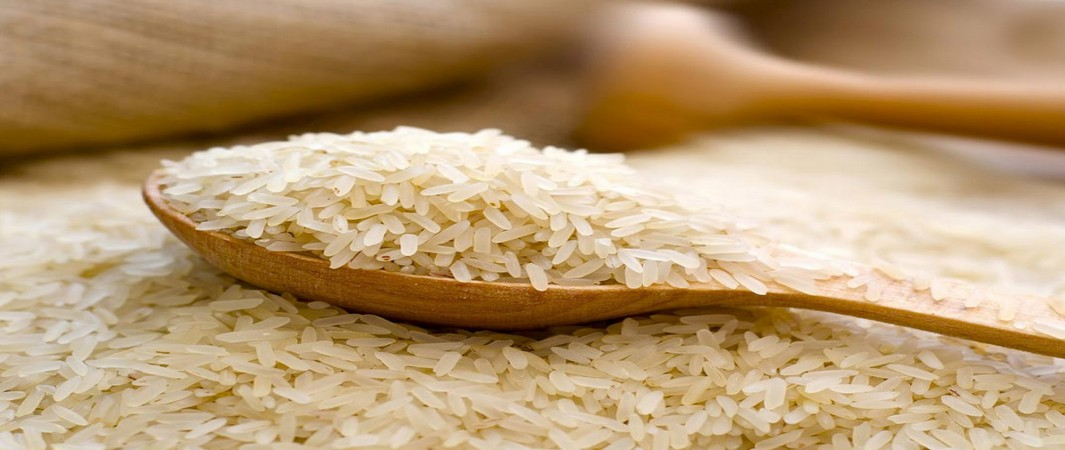Parboiled Rice 2